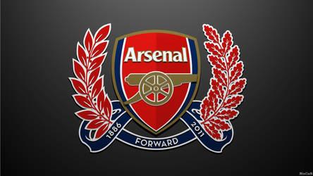 Arsenal Logo II