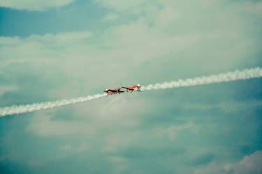 Zelazny Aerobatic Team