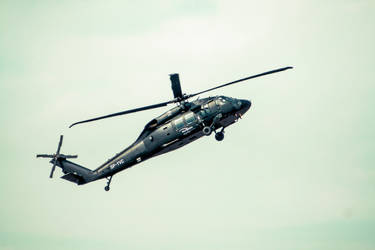 S70i Black Hawk