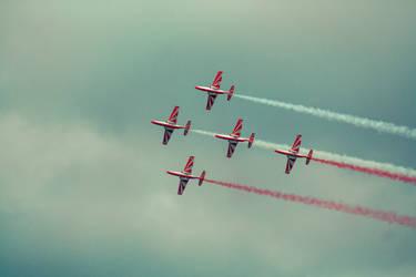 Bialo-Czerwone Iskry