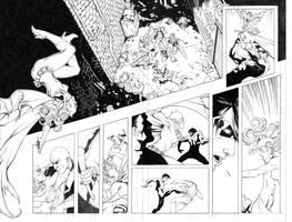 Gotham Nights PG 05-06 by studiomia