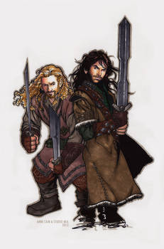 Fili-Kili-Copics-Sm-Signed