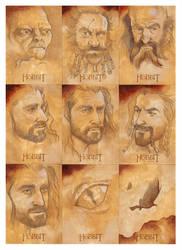 The Hobbit: An Unexpected Journey (part 1)