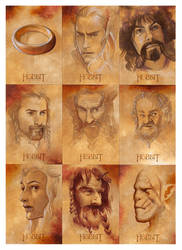 The Hobbit: An Unexpected Journey (part 2)