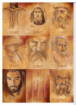 The Hobbit: An Unexpected Journey (part 3)
