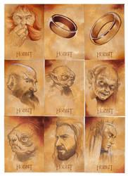 The Hobbit: An Unexpected Journey (part 4)