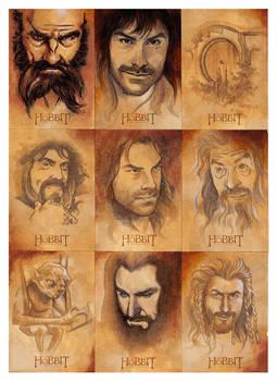 The Hobbit: An Unexpected Journey (part 5)