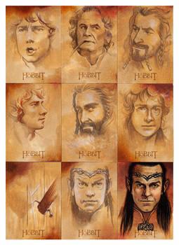 The Hobbit: An Unexpected Journey (part 6)