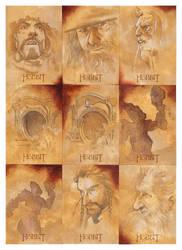 The Hobbit: An Unexpected Journey (part 7)