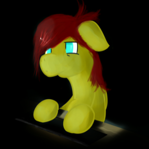 retropony28's Profile Picture