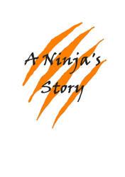 A Ninja's Story (Logo) by kezzymo