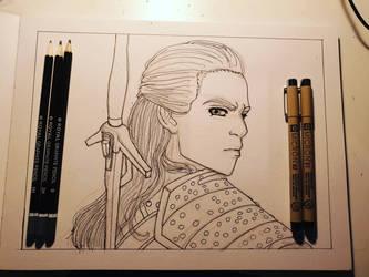 Geralt of Riviera