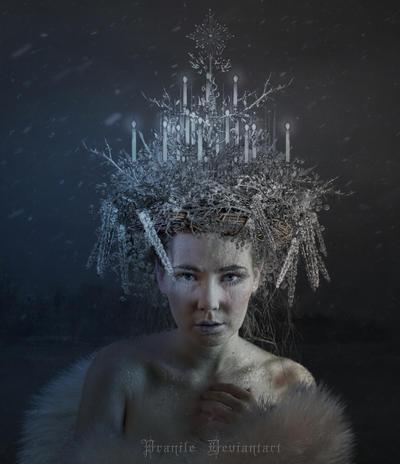 IceTears by Studiopranile
