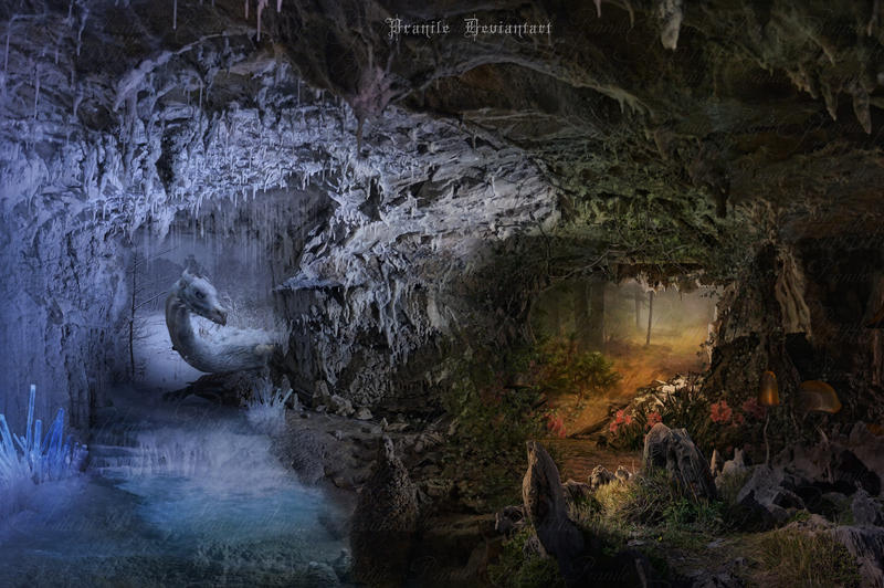 Secret World by Studiopranile