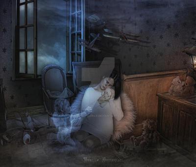 Emotion by Studiopranile
