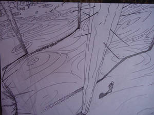 landscape training wip