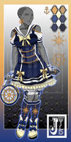 Outfit Adopt: Loli Sailor [Paypal Sale OPEN]