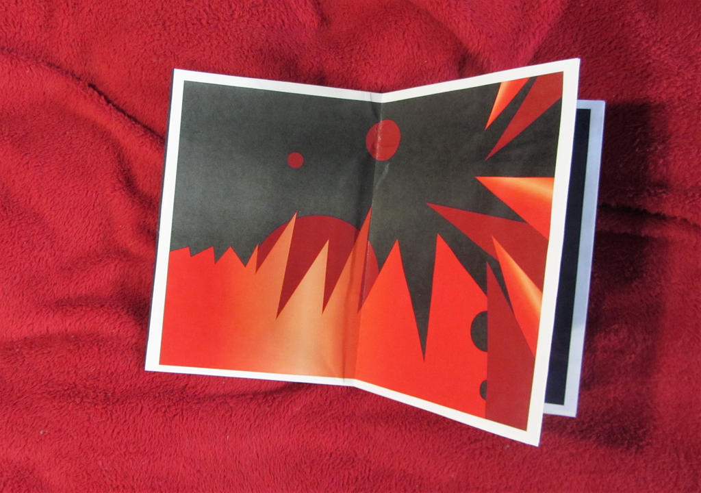 Zin book (2) by KateHubar