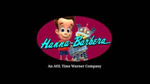 Jimmy Neutron Hanna Barbera Logo