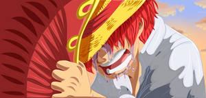 Shanks - One Piece [968]
