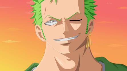 Zoro-Juro - One Piece