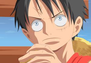 Mugiwara No Luffy -  One Piece [503]