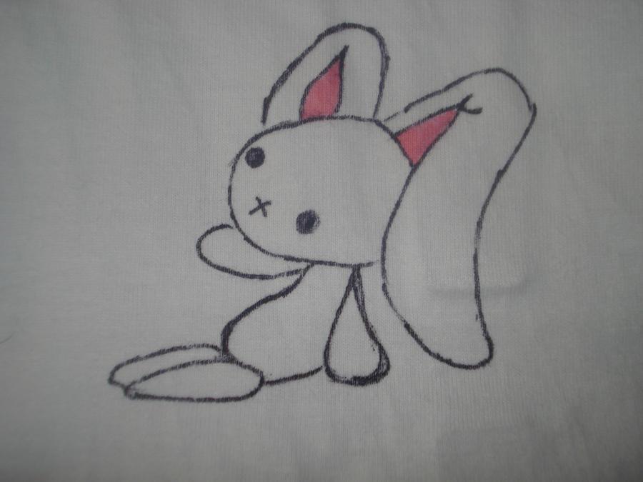 Mi conejito kawaii by rozhita1992
