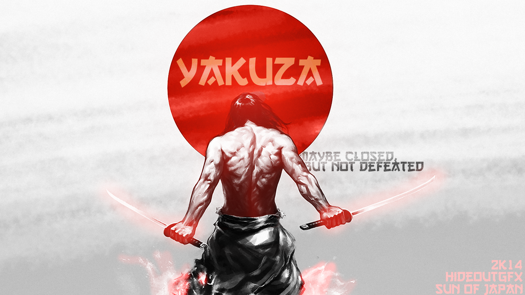 Nuevo logo  _los_yakuza_wallpaper___full_hd__free_download__by_hideoutgfx-d74m5a1