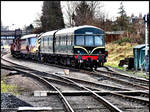 The Loughborough Train