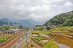 Village in Japan II