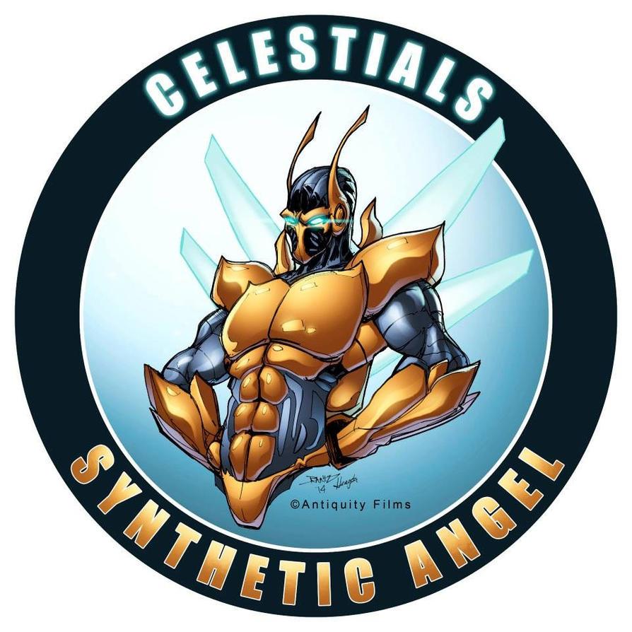 Logo by HeagSta