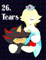 26. Tears by AllHailWeegee