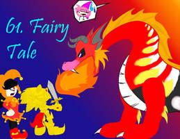 61. Fairy Tale by AllHailWeegee