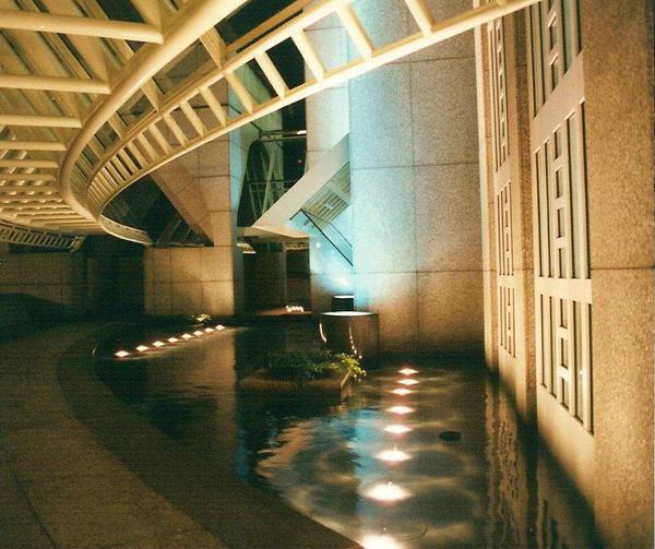 Atlanta architecture by Ria21