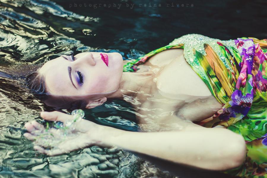Float away by CherrieNova