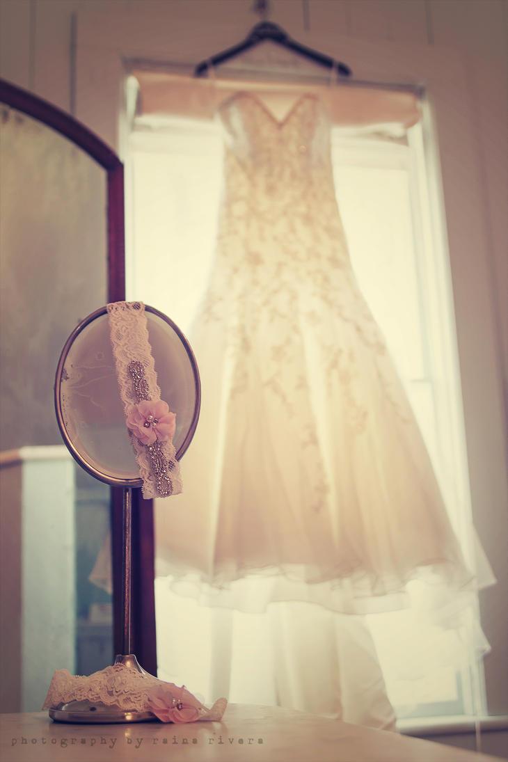 For the bride by CherrieNova