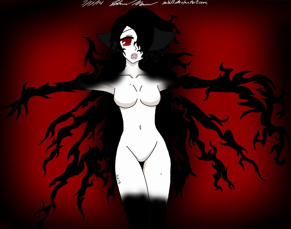 Demonesque by Sabi13