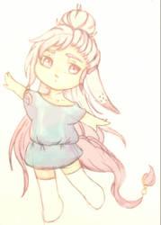 little Erina  by Erina06