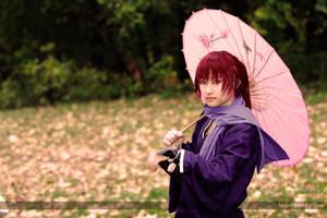 Himura Kenshin by Yume-ka