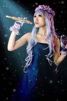 Diamond Crevasse by Yume-ka