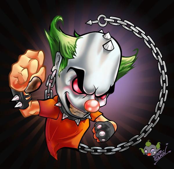 avatar de ldrix