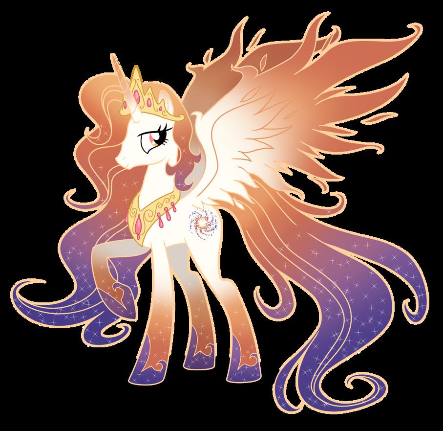 My Little Pony Queen Elysia full