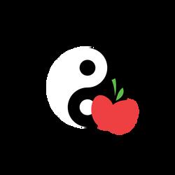 Fu-Ji (Apple) cutie mark 1