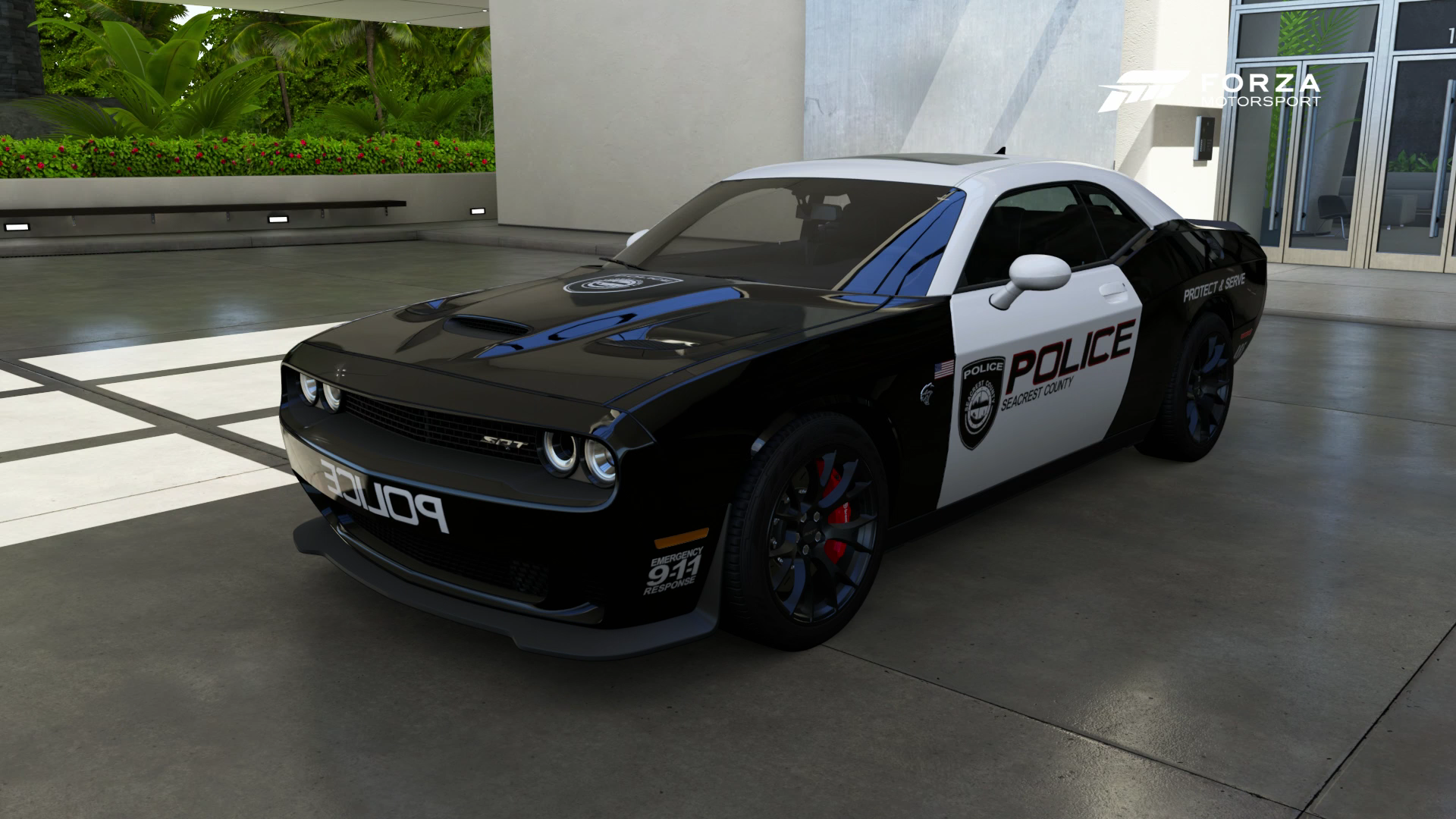 scpd police cars xboxgamer969 39 s designs paint booth forza motorsport forums. Black Bedroom Furniture Sets. Home Design Ideas