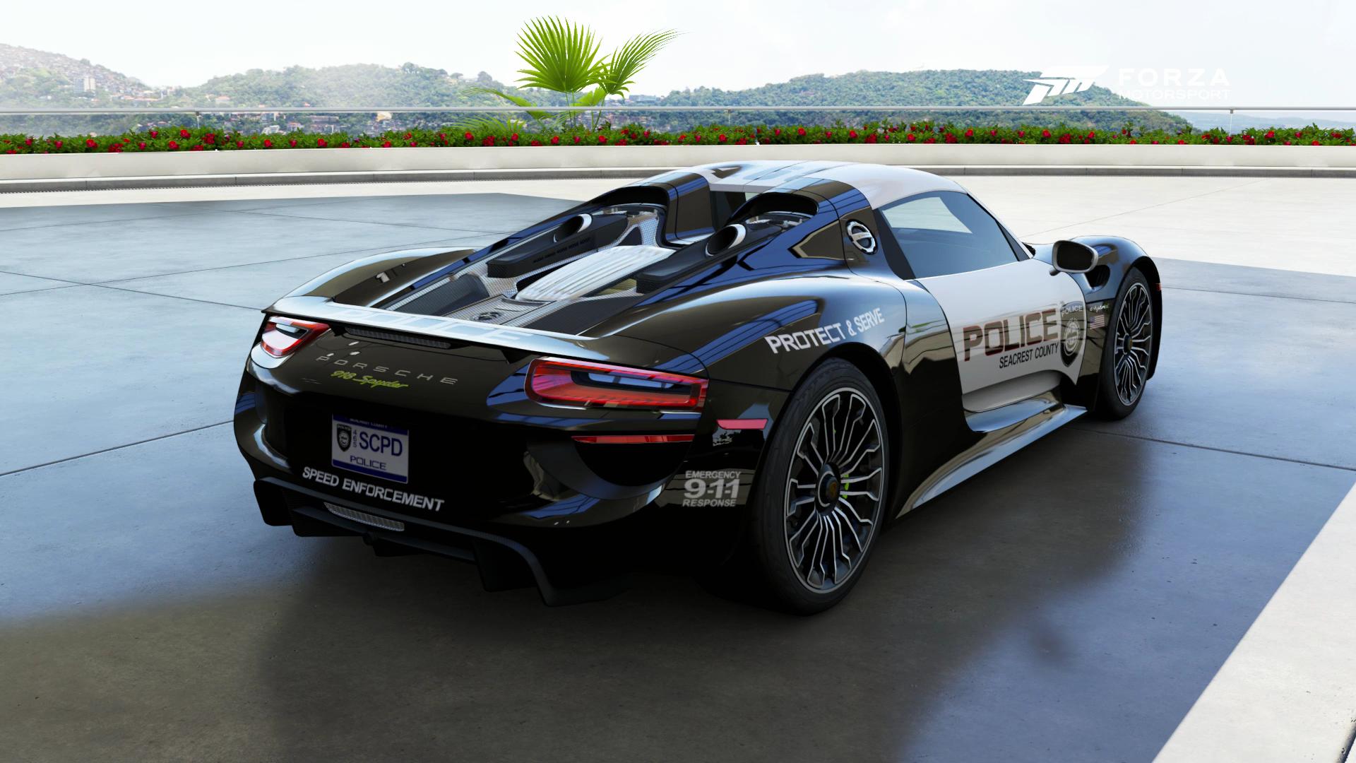 scpd___2014_porsche_918_spyder___back_by_xboxgamer969-d9ttiqs Mesmerizing Porsche 918 Spyder London Ontario Cars Trend