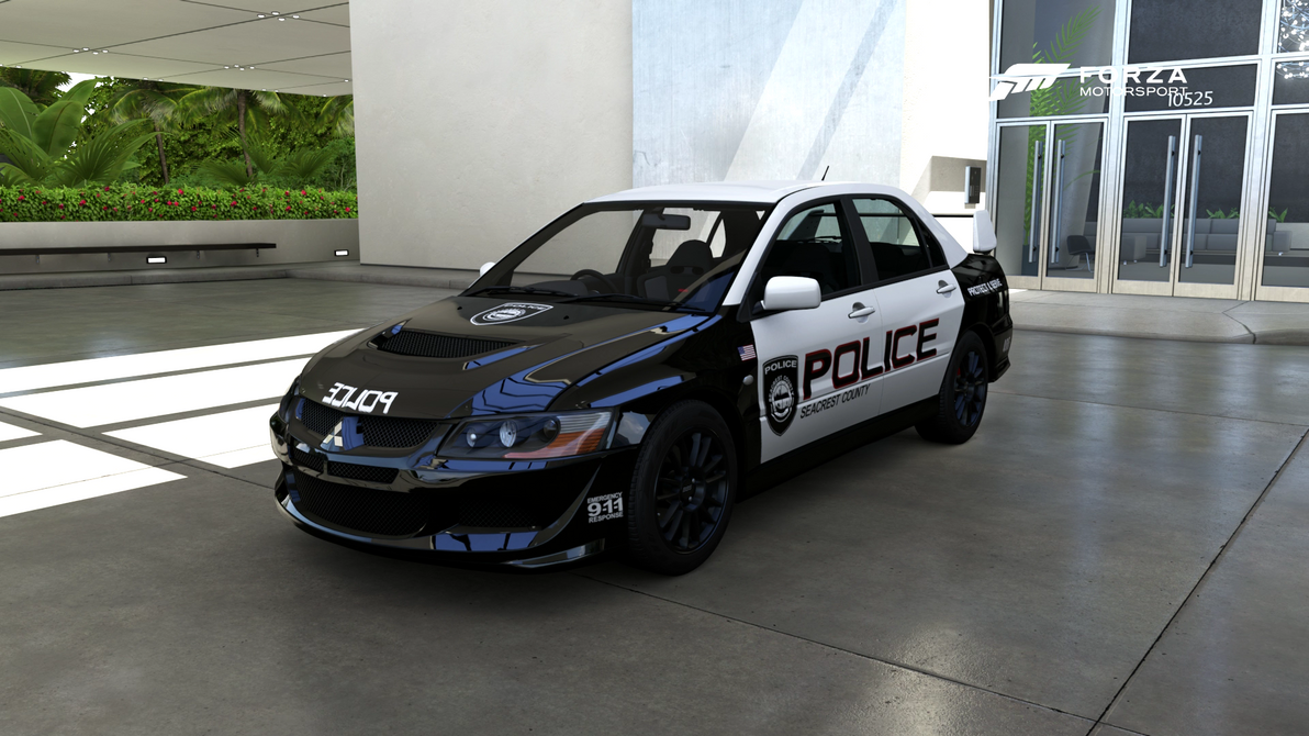scpd 2004 mitsubishi lancer evo viii mr front by xboxgamer969 on deviantart. Black Bedroom Furniture Sets. Home Design Ideas
