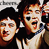 'CHEERS.' - icon. by 1BLuRReDReALiTy1