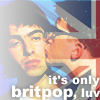 """IT'S ONLY BRITPOP, LUV."" by 1BLuRReDReALiTy1"