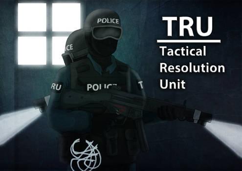 Commission: Tactical Resolution Unit