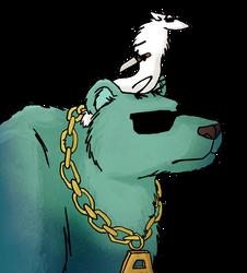 A Bear and a Killer